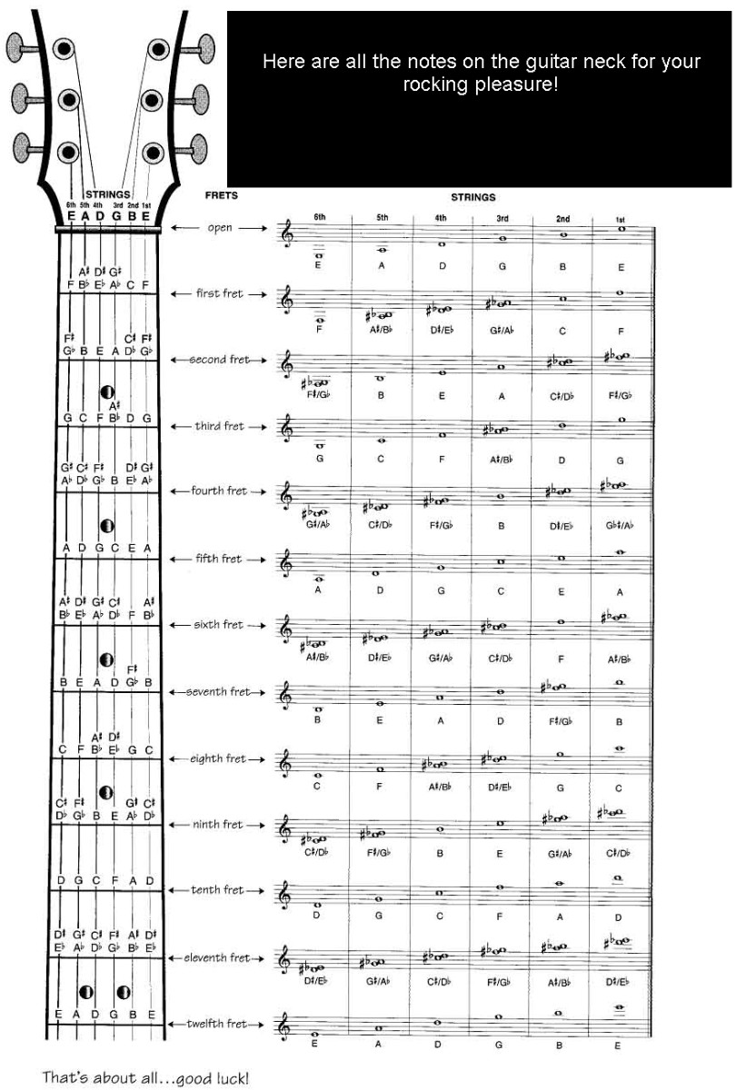 Picking Patterns for Beginners Made Easy | Guitar Lessons ...