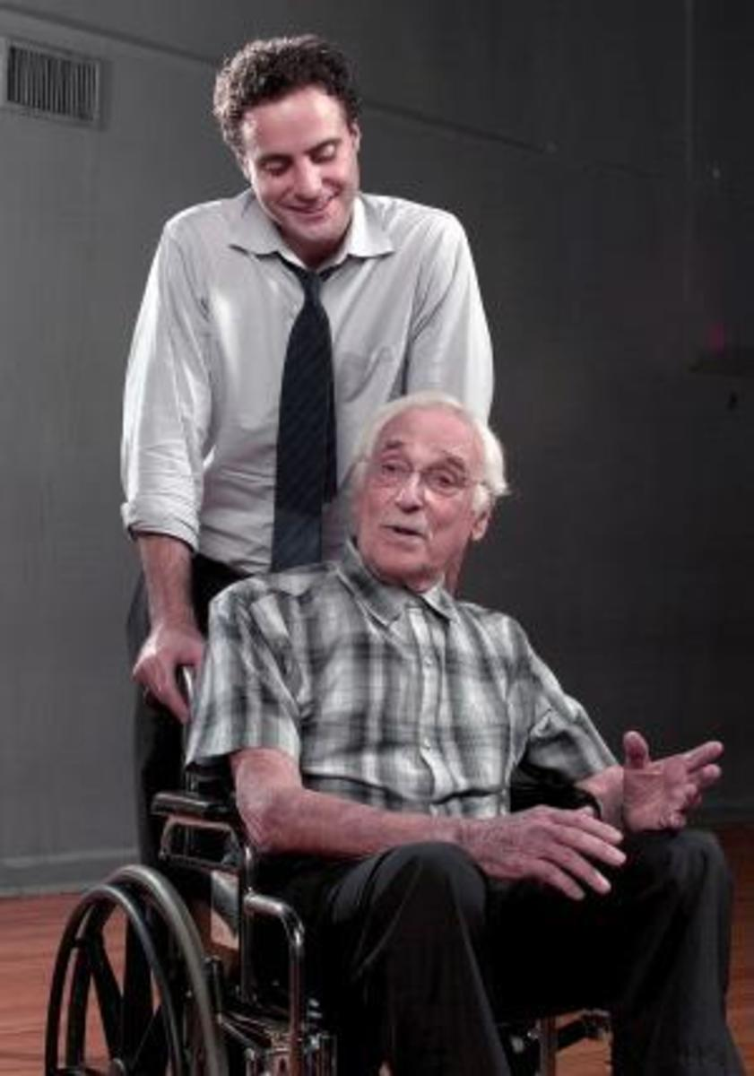 """tuesdays with morrie reflection paper A reflection on tuesdays with morrie there is a well-known saying, """"living  without an aim is like sailing without a compass,"""" and i say """"living without."""