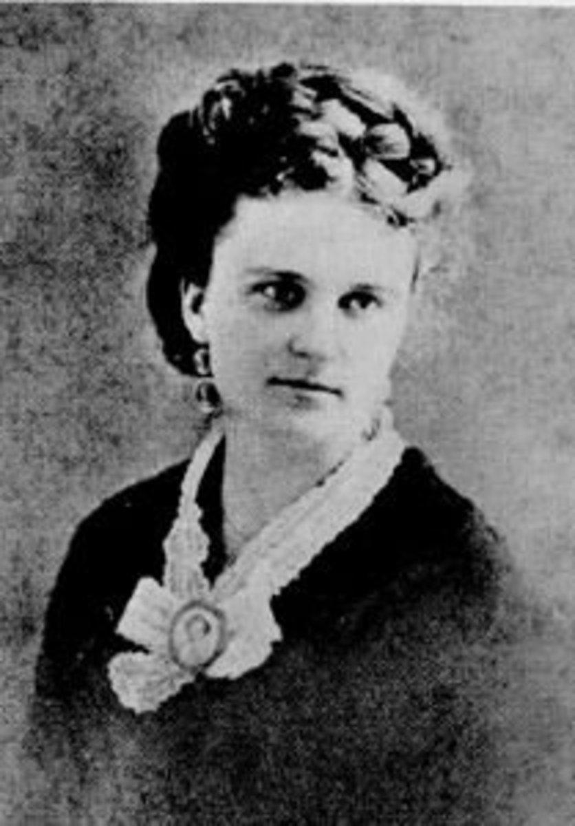 Kate Chopin 1851-1904
