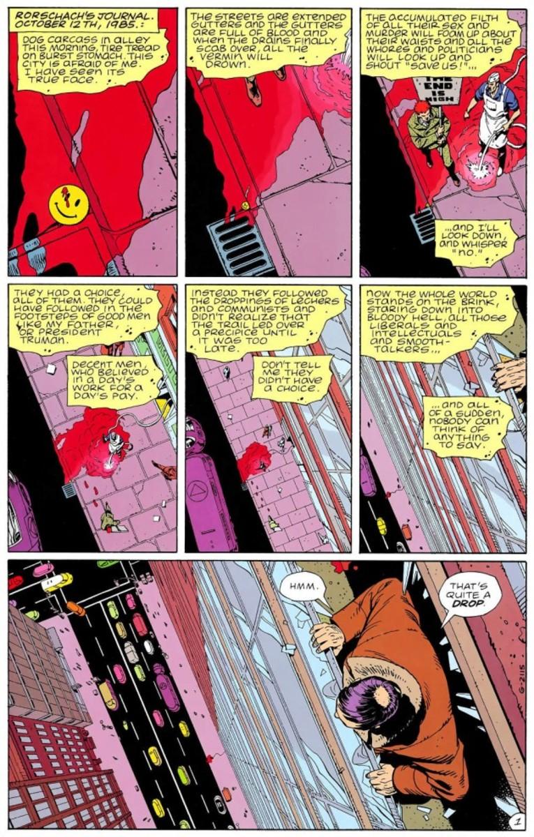 How Comic Books Changed My Life