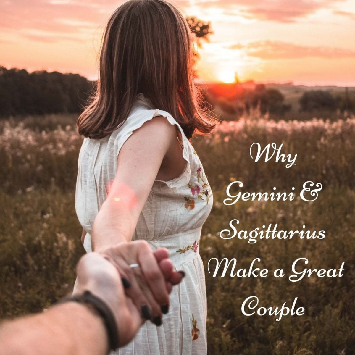 Why Gemini and Sagittarius Are Attracted to Each Other
