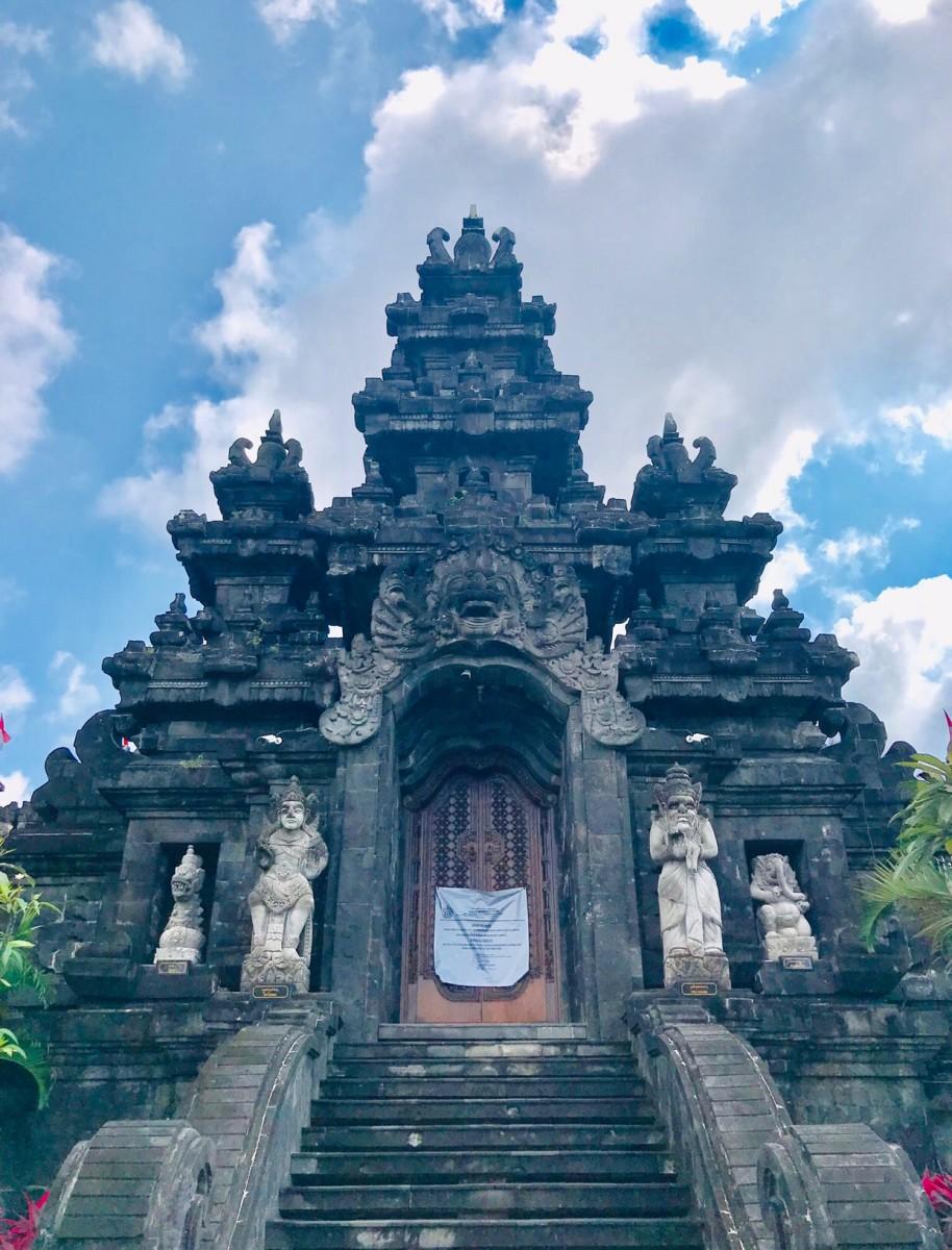 Kerala to Bali: My Travel Story
