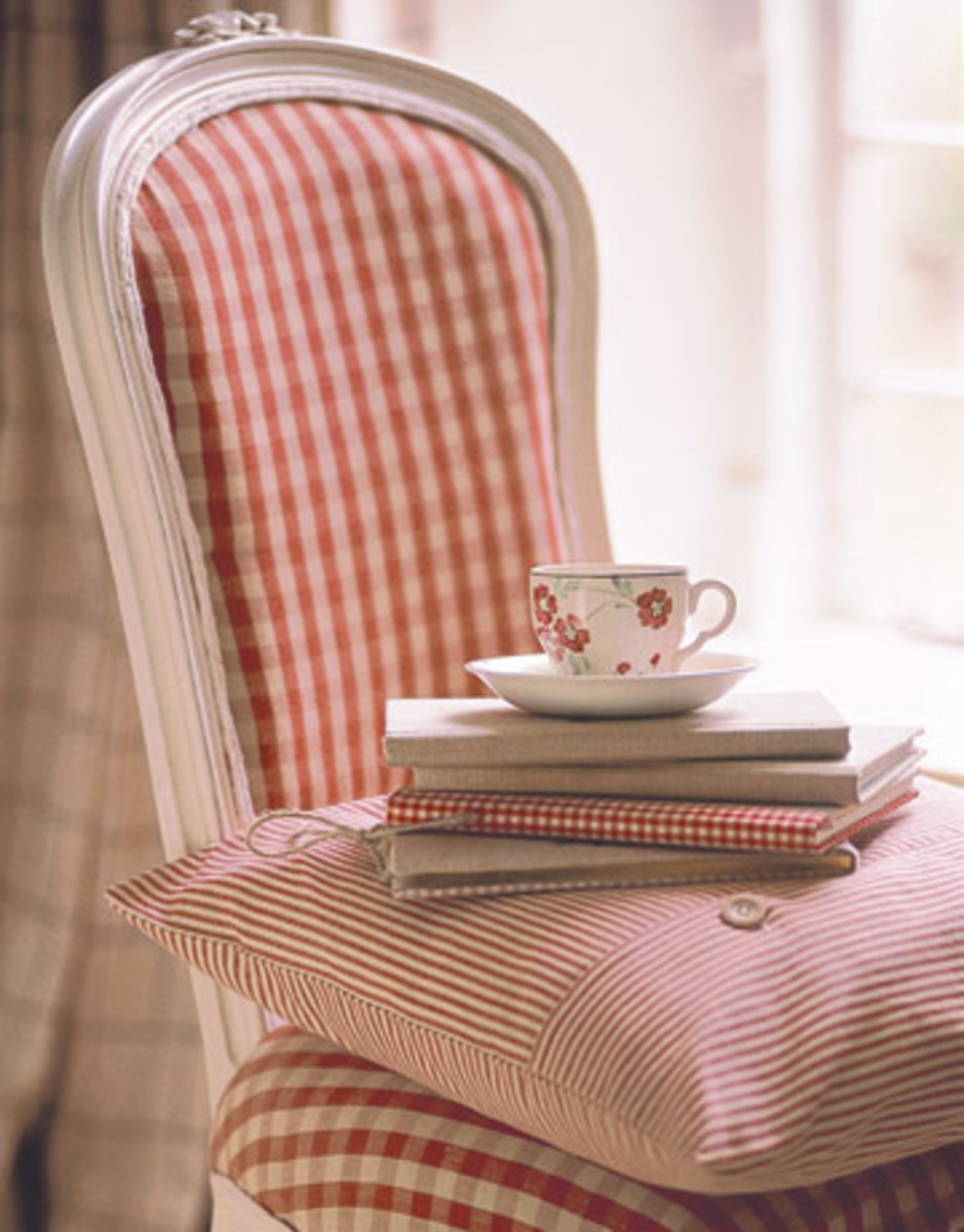 gingham in addition - photo #31