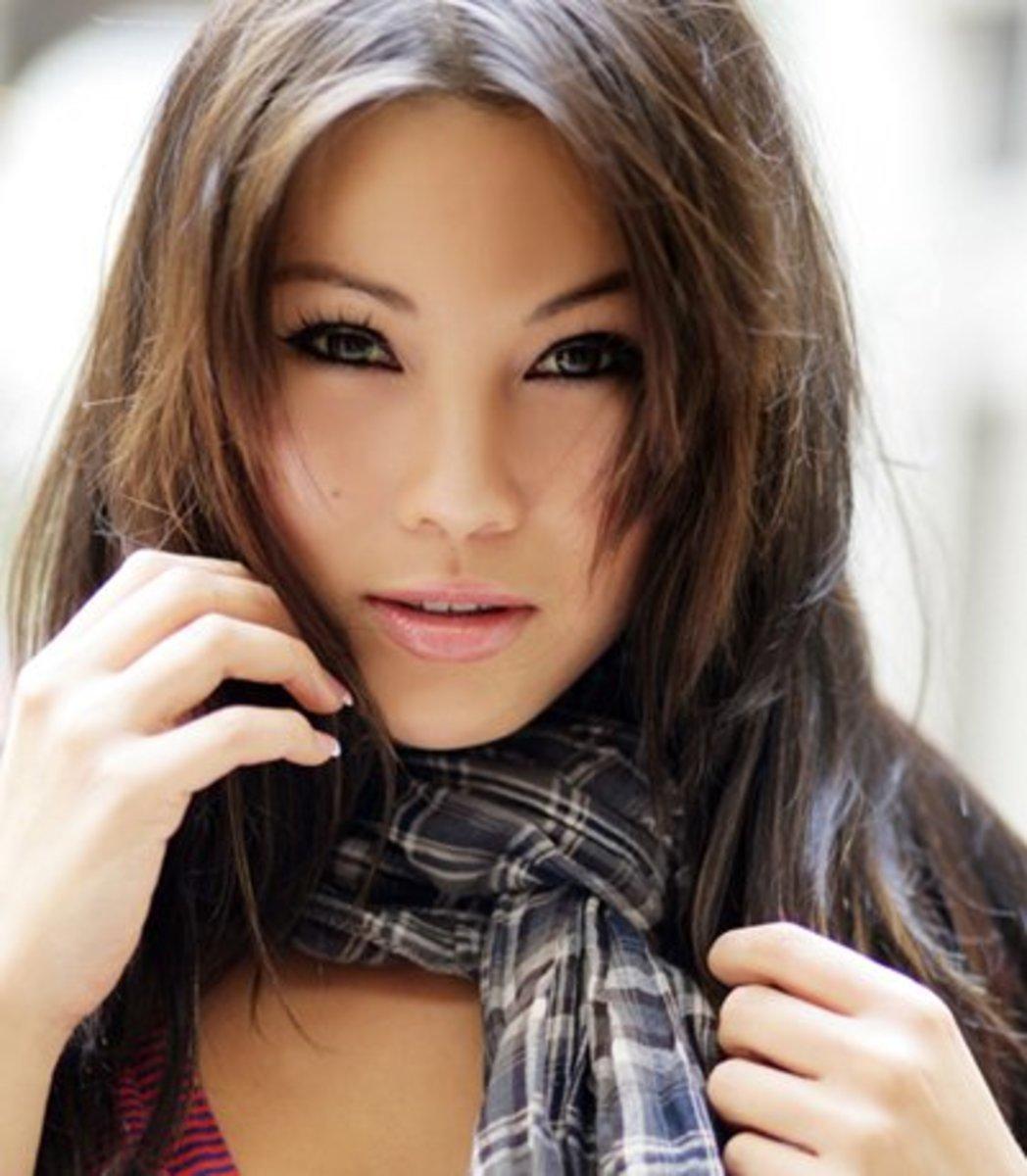 lisa-kim-fleming-hot-import-model