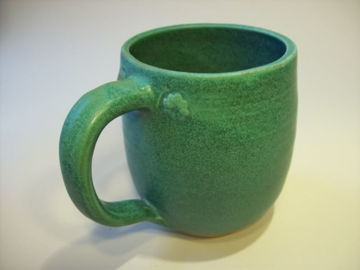 Coffee Mug, photo By BreeRose983, source Photobuck - history of coffee mugs