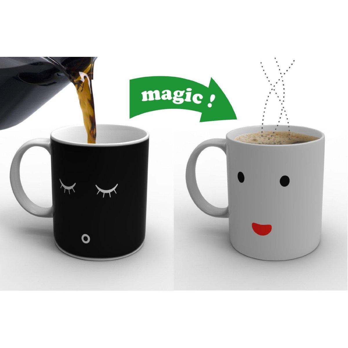 Magic Morning Mug - Coffee, Mugs, Coffee Mugs, History and Fun facts, by Rosie2010