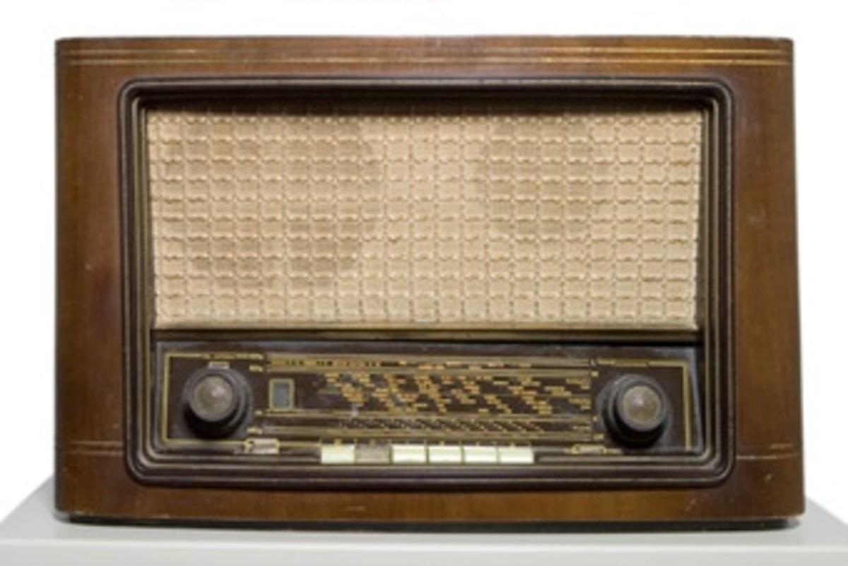 5 Benefits of Children's Radio Programs