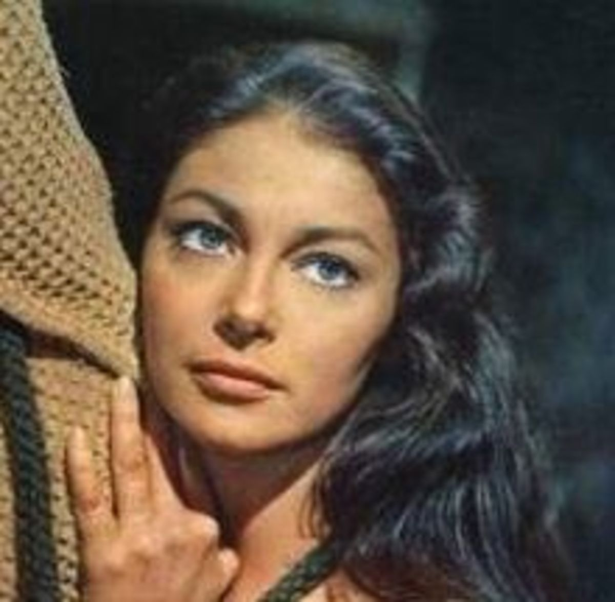 Beautiful Pier Angeli