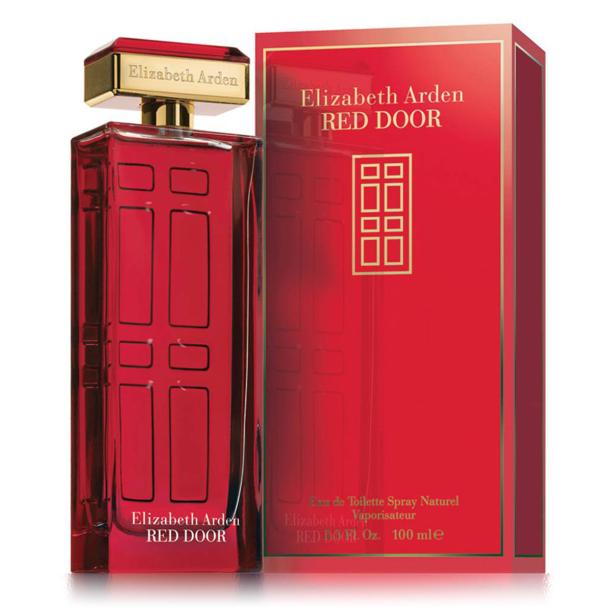 Red Door by Elizabeth Arden