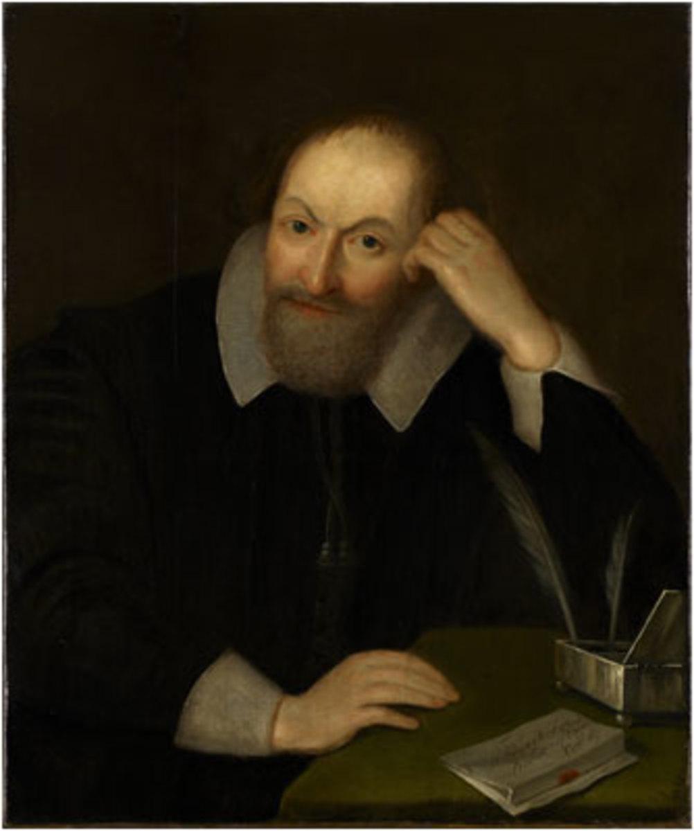 Sir Henry Wotton