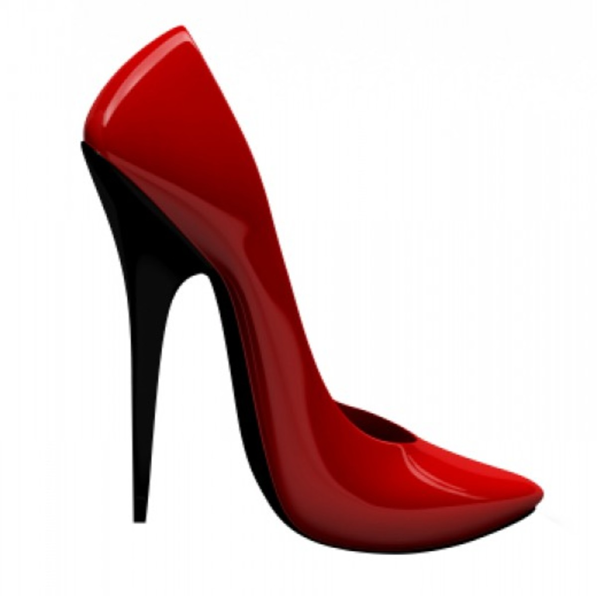 The Cost of Killer Heels -Not for the Squeamish.