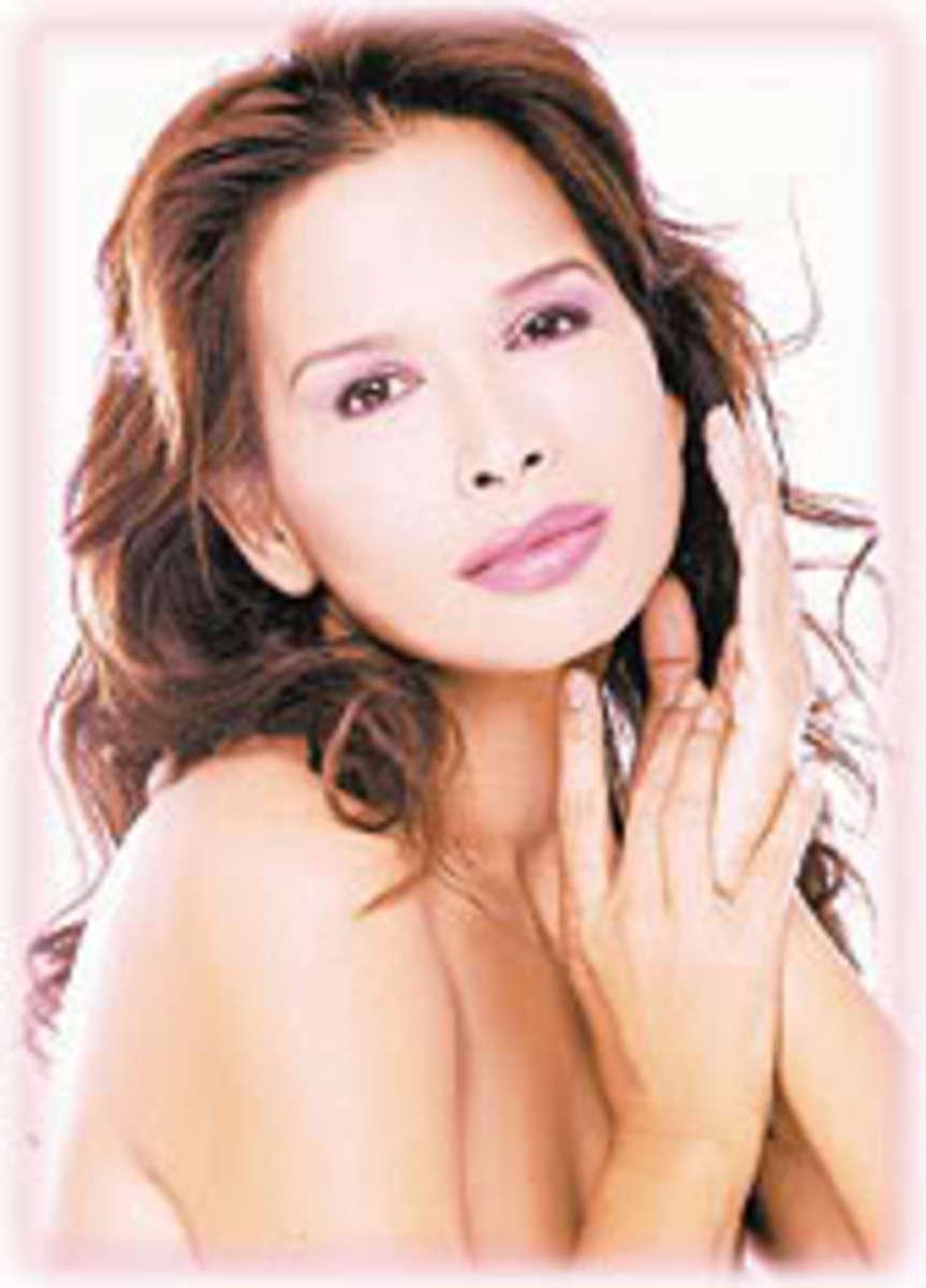 Melanie Marquez
