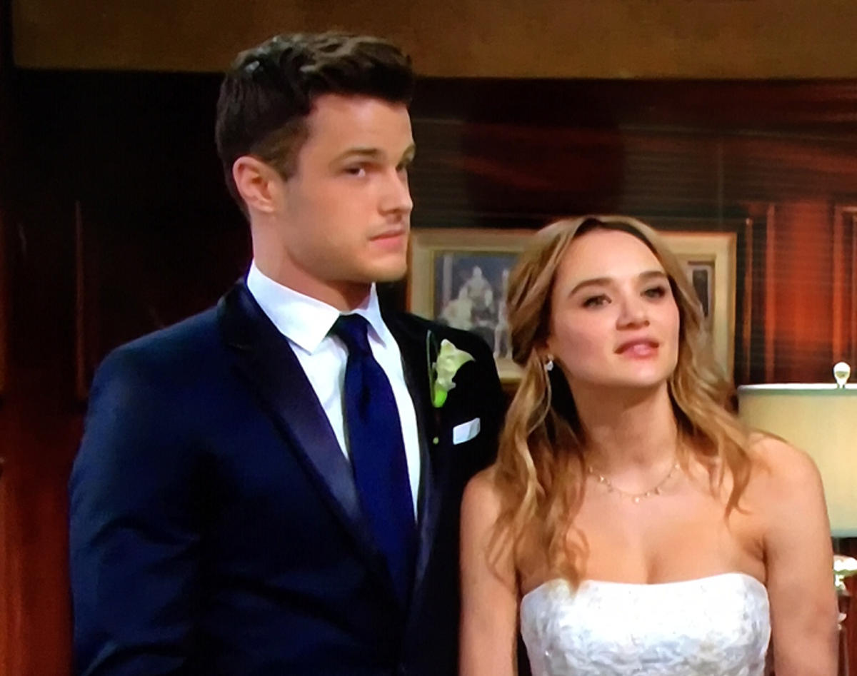 The Young and the Restless Viewers Debate What Happens Next for Kyle and Summer