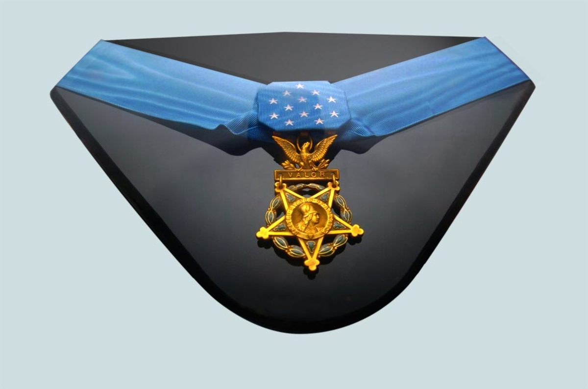 246 MEN WERE AWARDED THE HIGHEST MILITARY HONOR OF THE UNITED STATES FOR THEIR HEROISM IN VIETNAM: THE MEDAL OF HONOR (THERE HAVE BEEN 3,454 RECIPIENTS IN AMERICAN HISTORY)