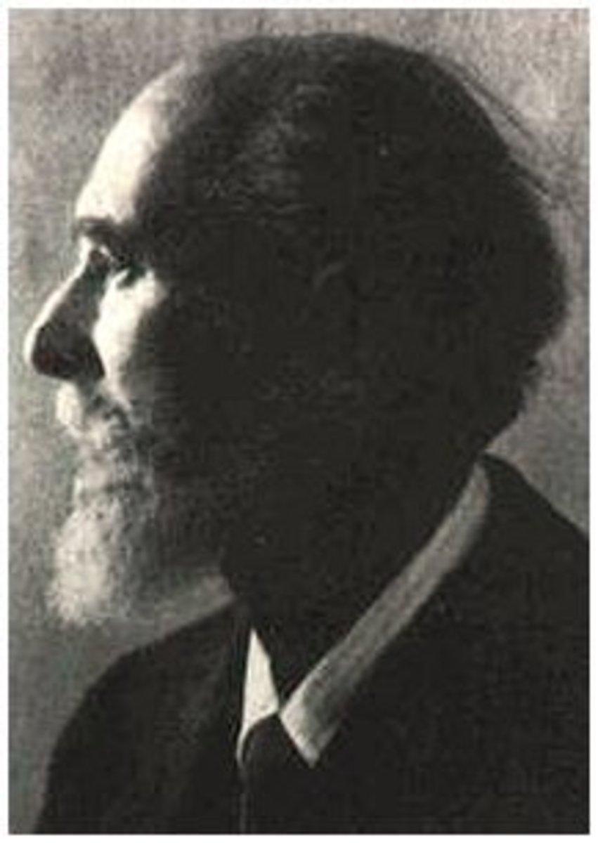 Peter Carl Faberge1846 -1920