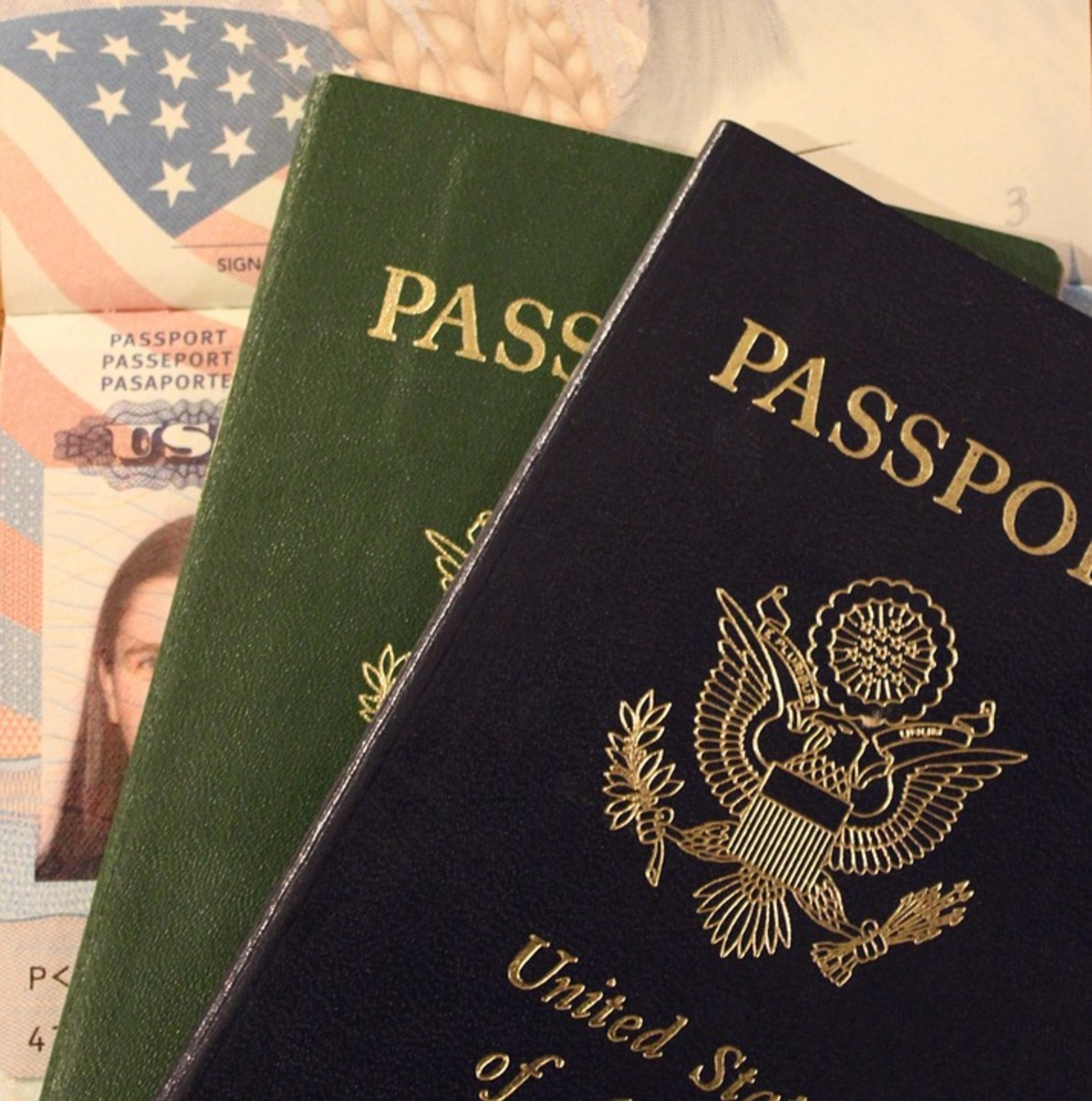 The immigration process is lengthy, frustrating at times, and expensive.