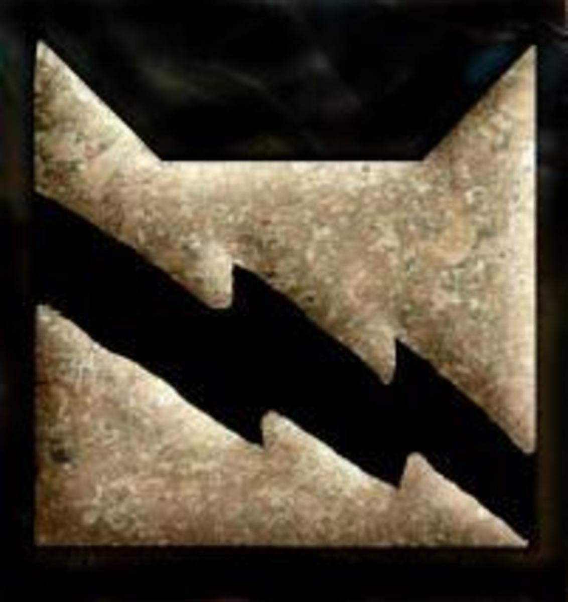 ThunderClan symbol