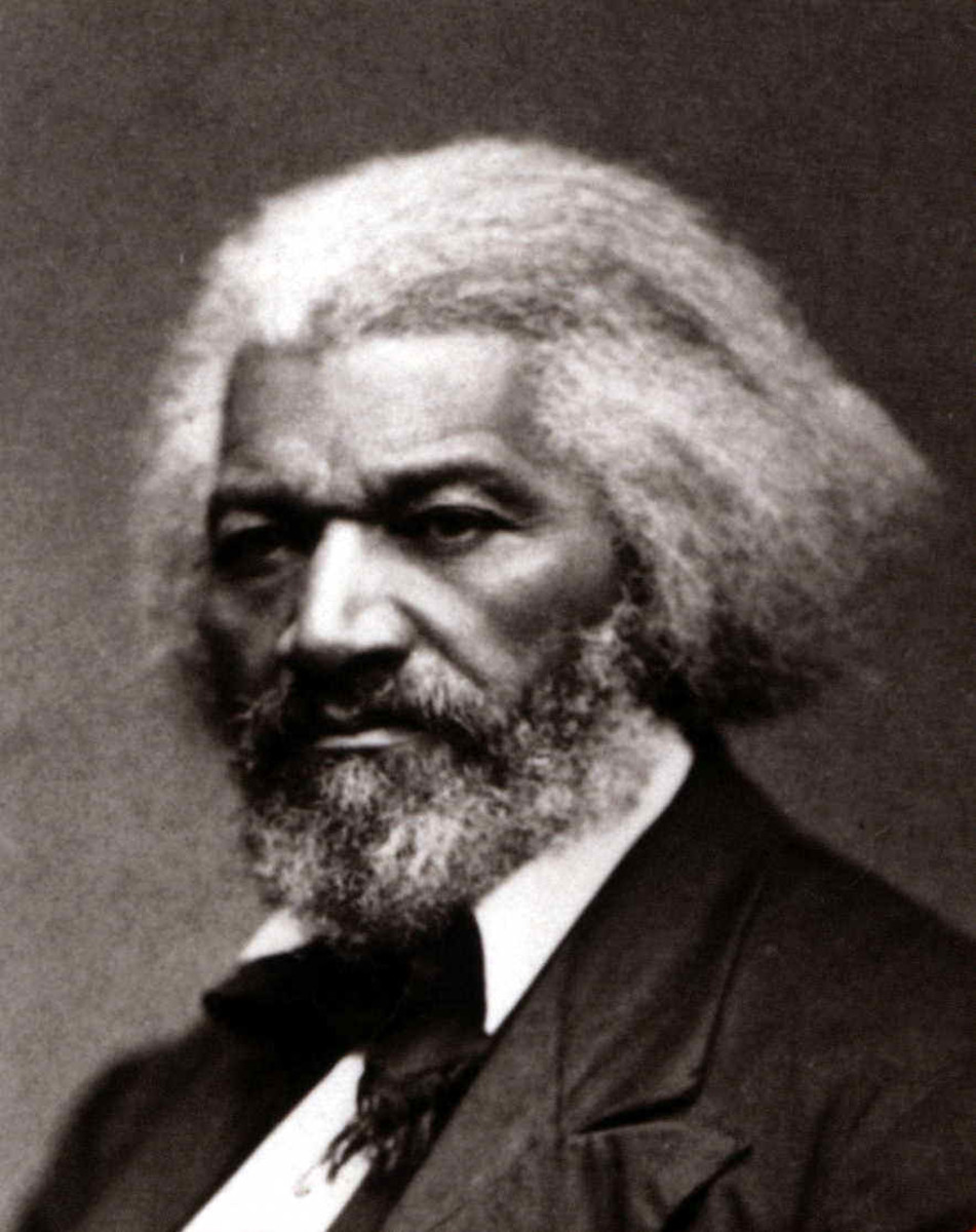 the slavery and perseverance of frederick douglass in the narrative of the life of frederick douglas Narrative of the life of frederick douglass is the memoir of former slave,  of slavery in the united states the story, told from the first-person perspective, describes douglass' life as a .