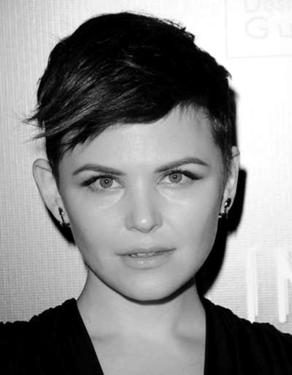 Gennifer Goodwin, 34 - 2013 Short Hairstyles for Women - Hair Cuts Styles Trends