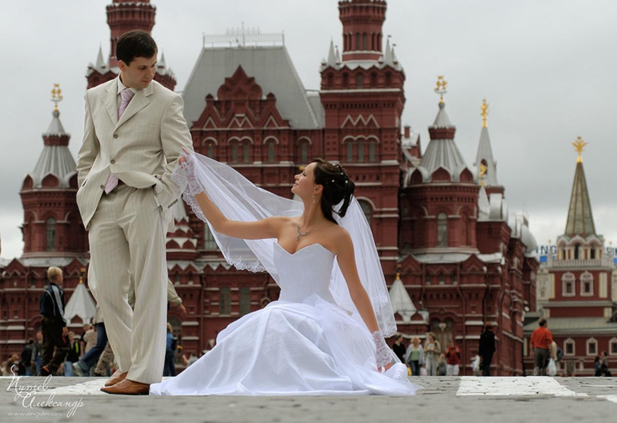 Russia Russian Marriage 96
