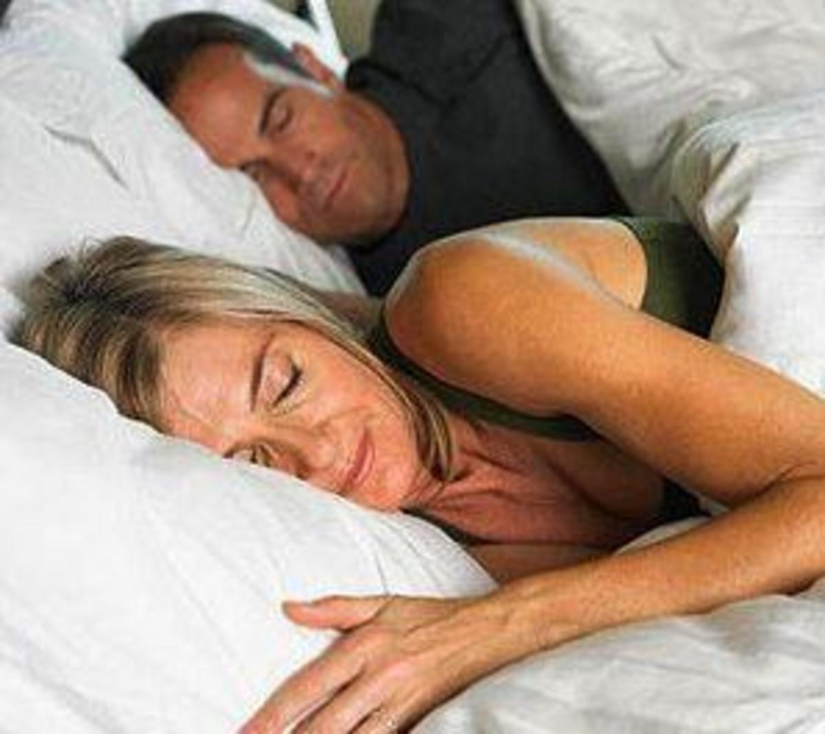 Loss of libido can devastate a loving relationship