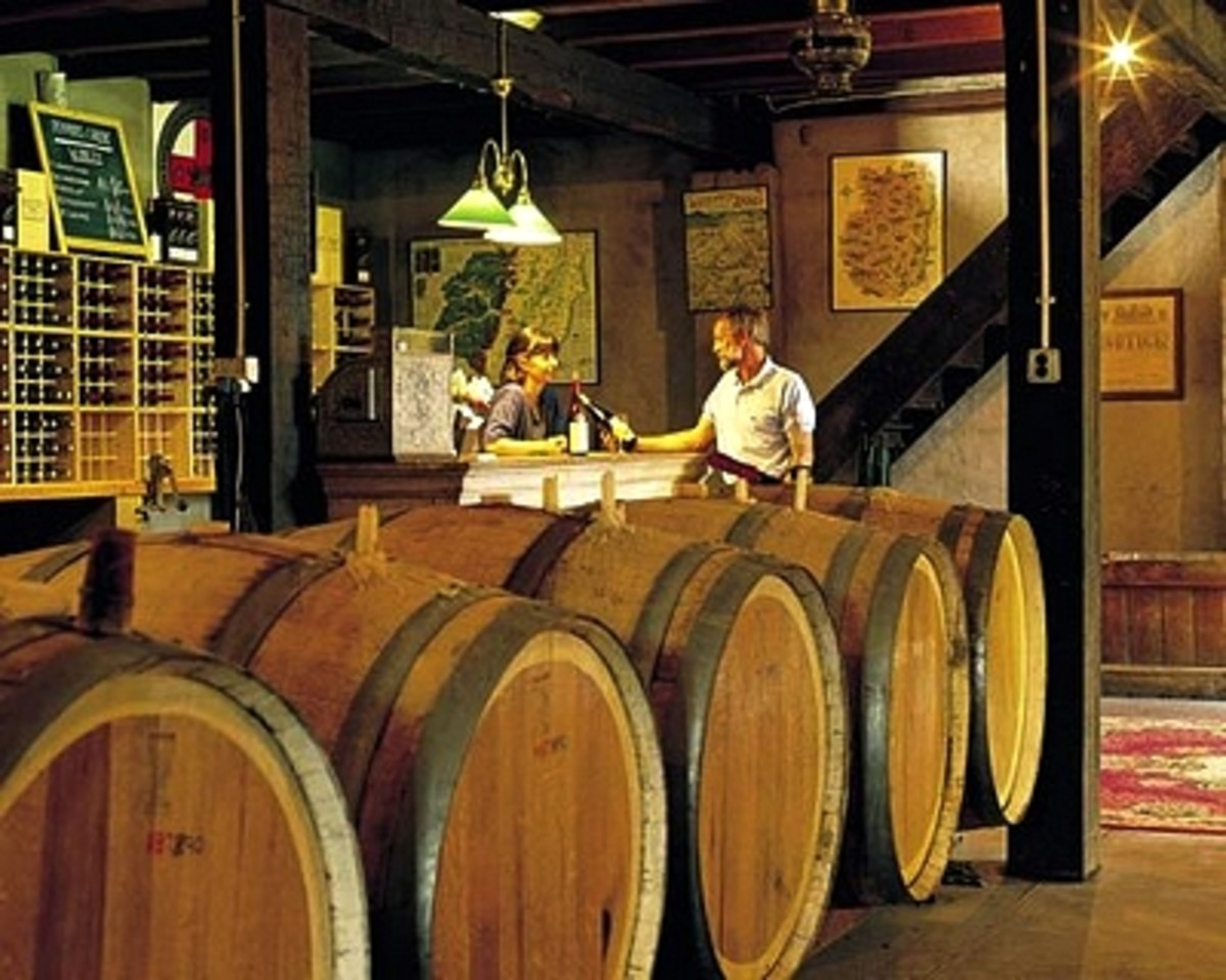 Best Hunter Valley, Australia Holidays - Great Wines, Fabulous Food, Ecotours, Views