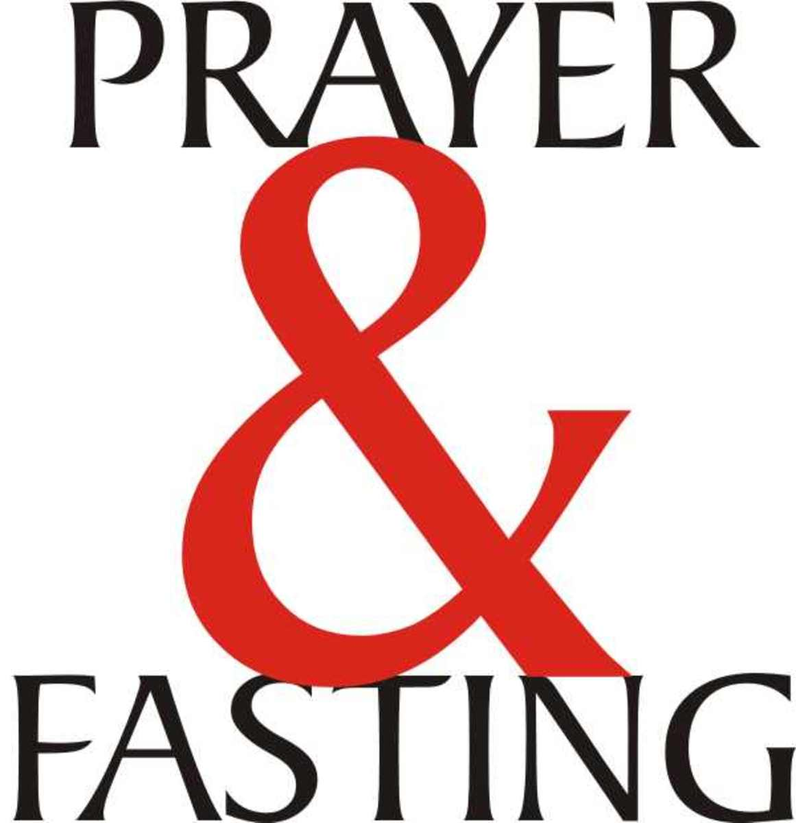 Fasting And Prayer Works