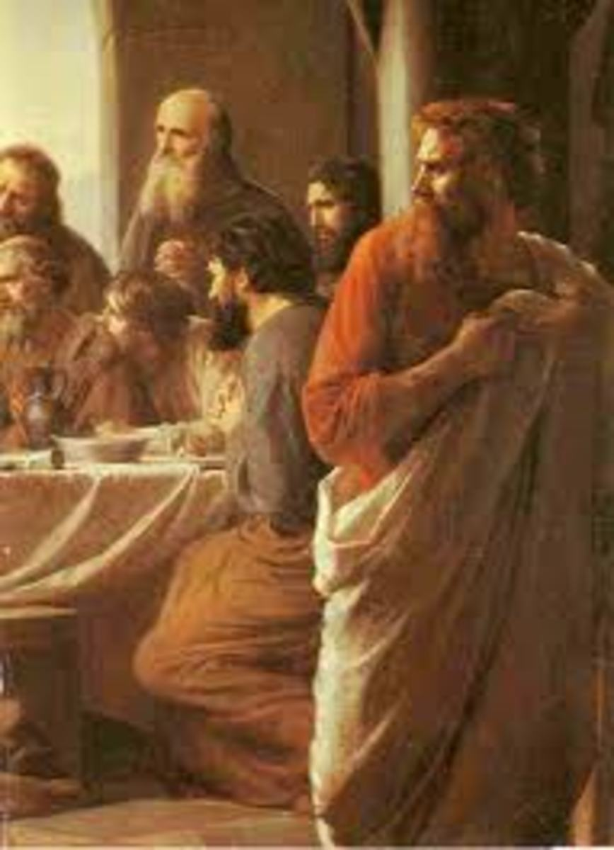 Judas Iscariot - What Made Him Betray Jesus?