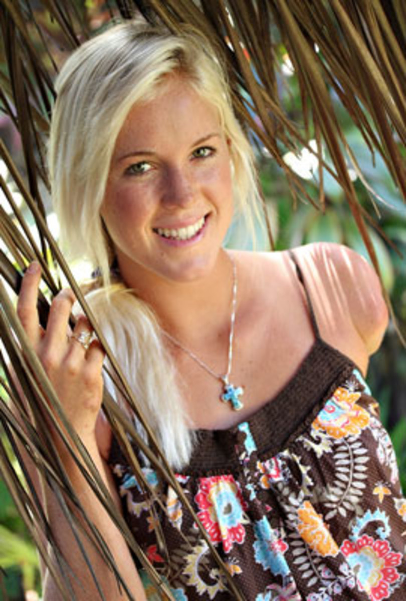 Soul Surfer Bethany Hamilton: Inspiring People, Books, and Films