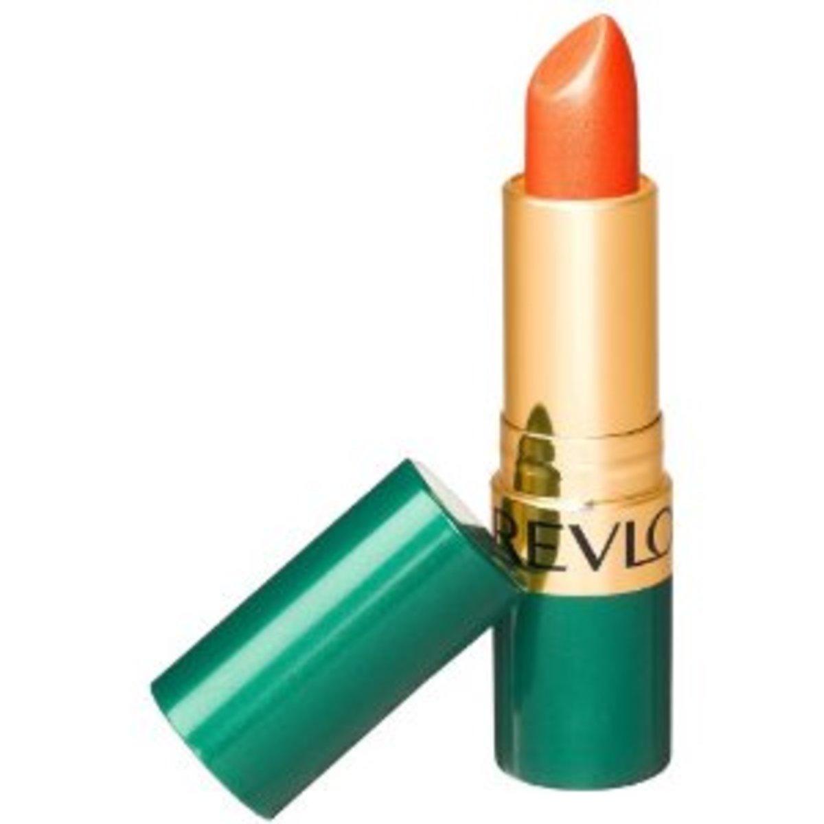 how-to-wear-orange-lipstick