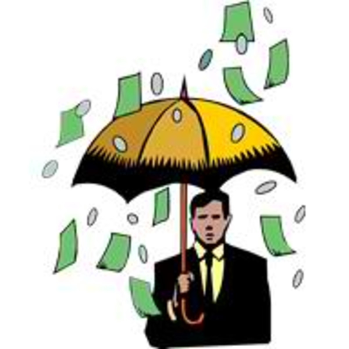 5 Ways to Make Quick Cash Right Now... Even In the Rain