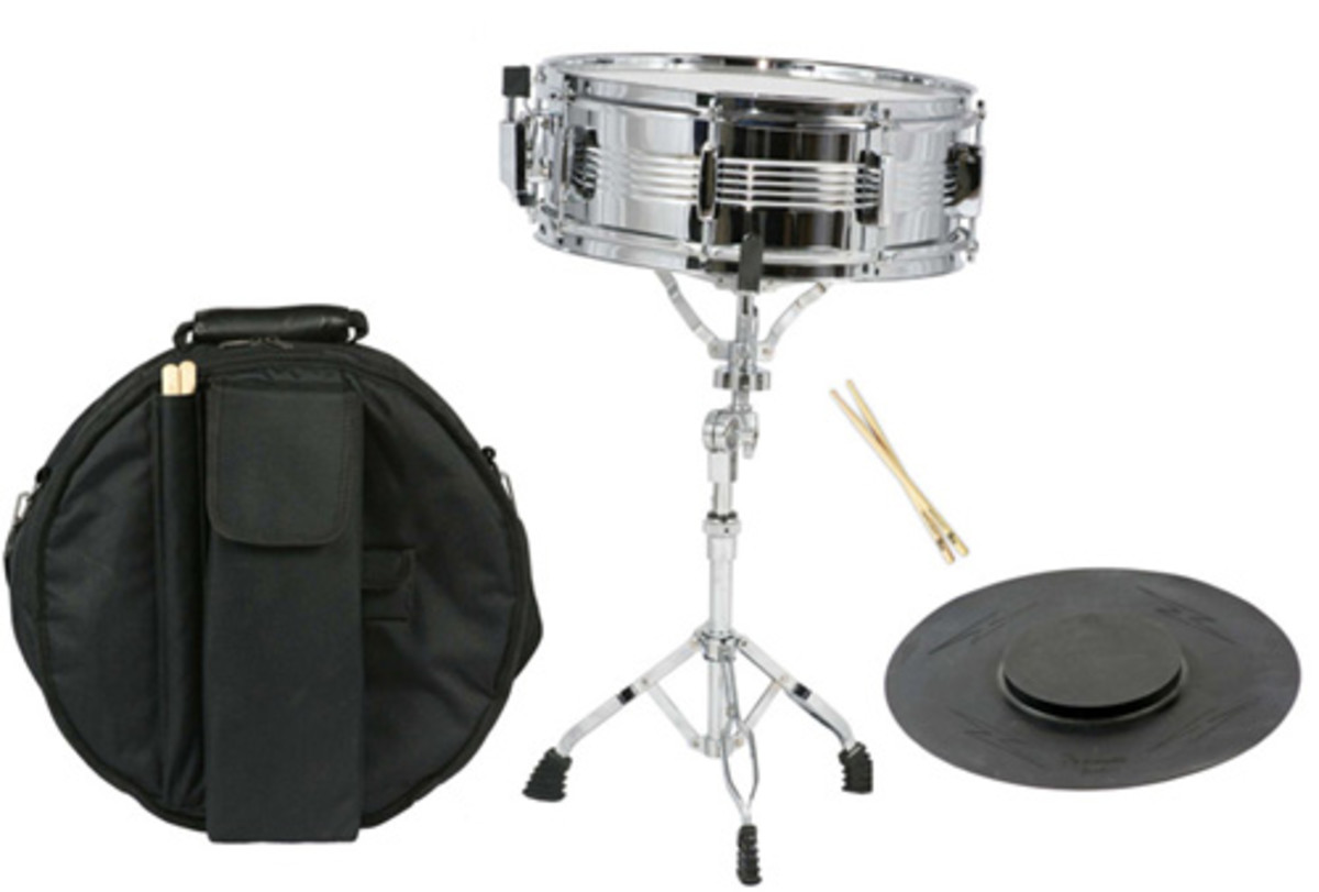 Gammon drums may not be the creme of the crop, but they are famous for being cheap and quality drum sets.