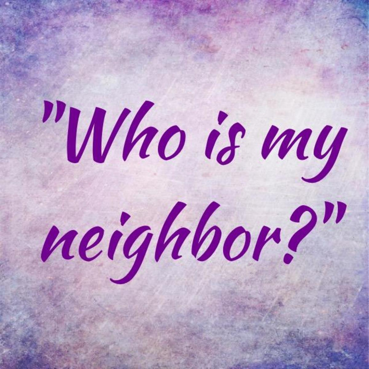 who-was-the-good-neighbor-the-priest-levite-or-the-samaritan