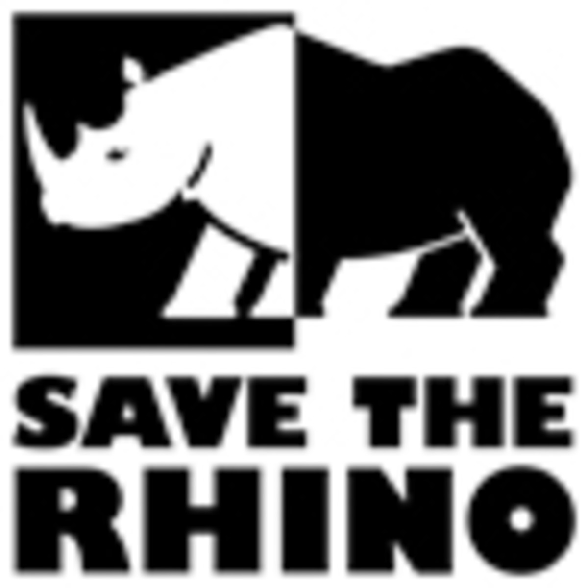 Image from http://www.savetherhino.org