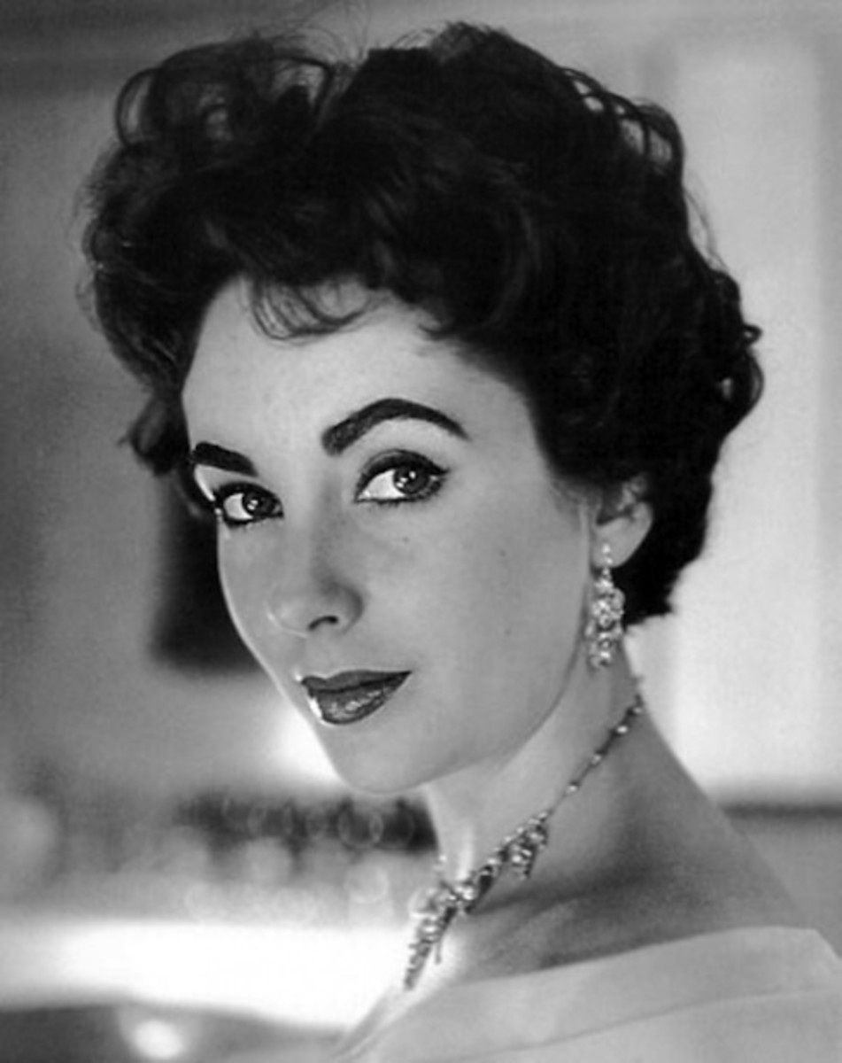 The Triumphs and Tragedies of Elizabeth Taylor