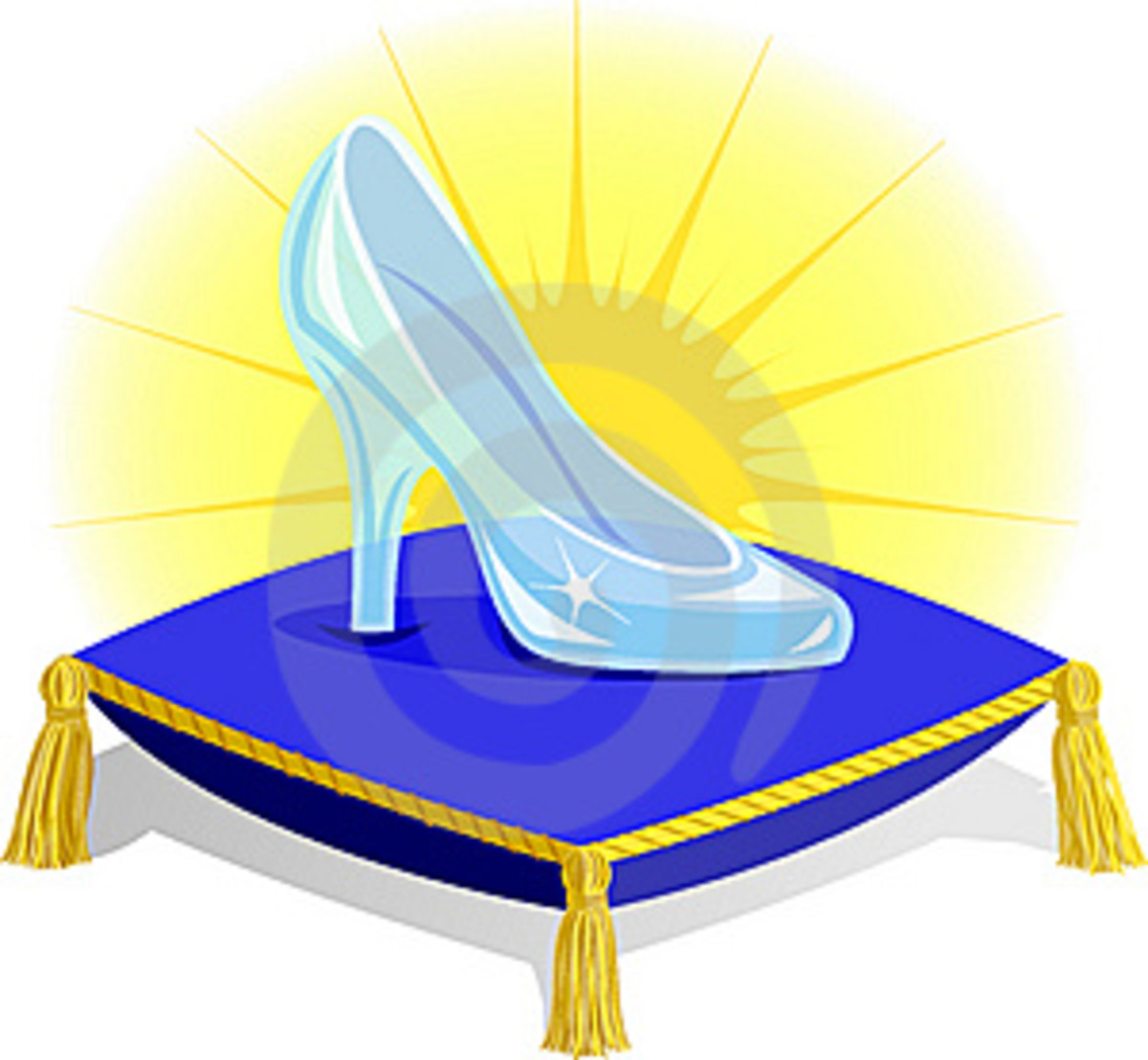 Top Cinderella Glass Slippers/Shoes For Girls and Adults!