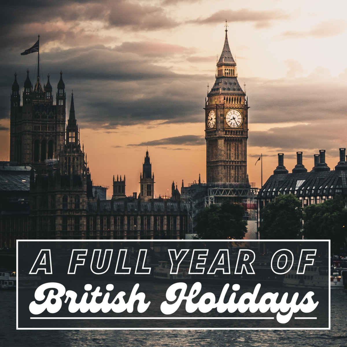 Learn about the most celebrated annual occasions in the United Kingdom with this year-long roundup.