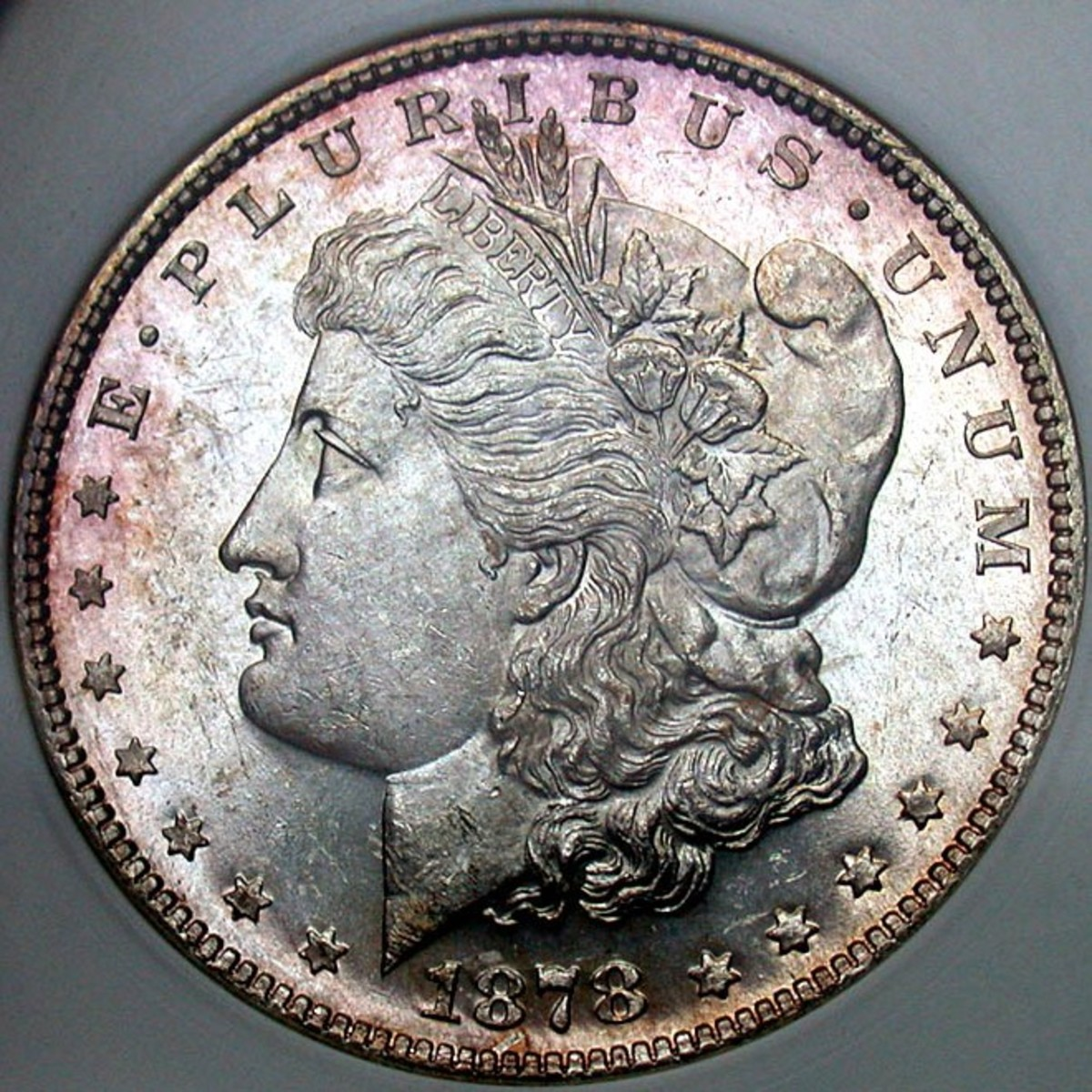 Value of Morgan Dollars