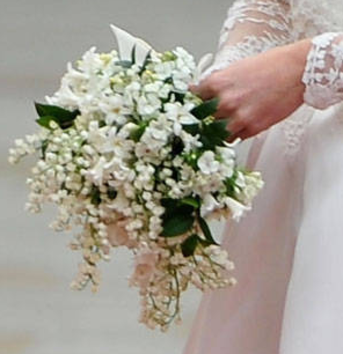 Kate's Bouquet