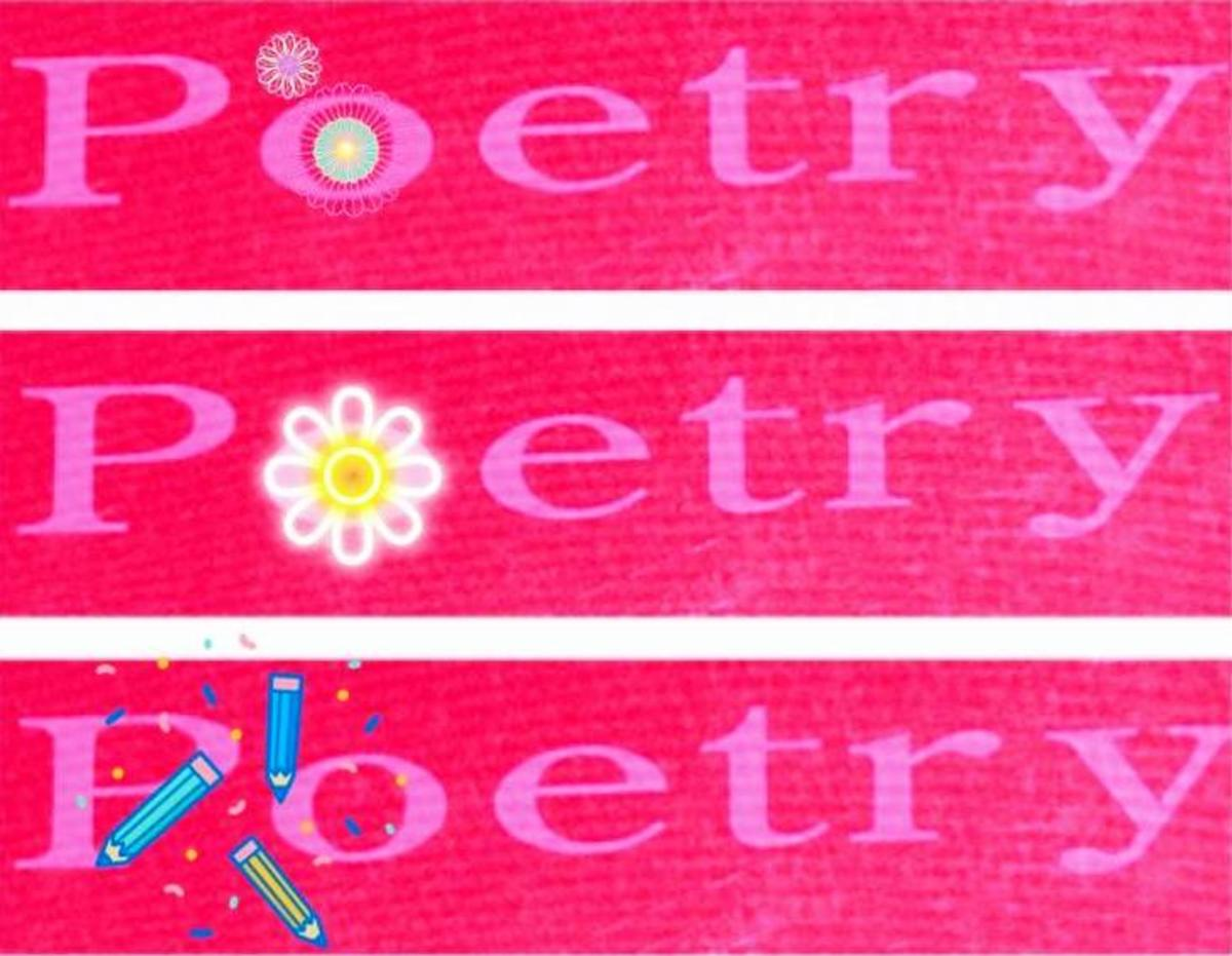 An Approach to Analysing Poetry: Tutorial 3 - Sense Devices Used in Poetry