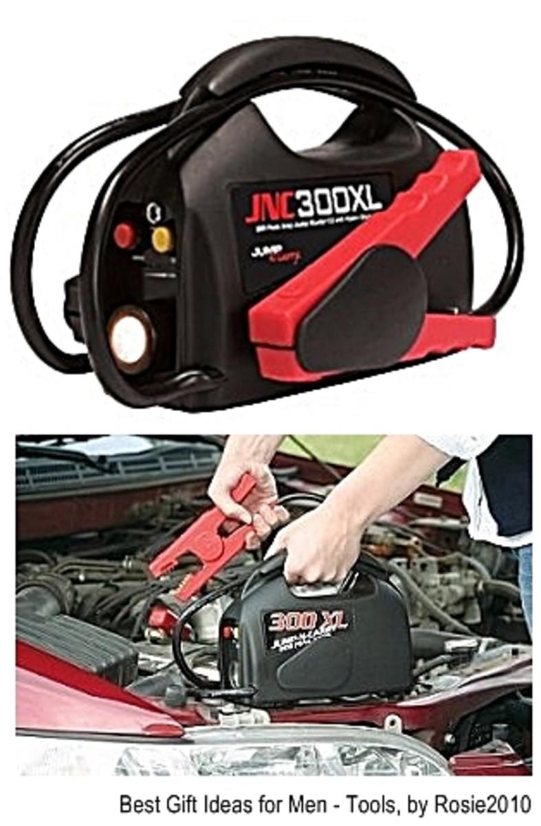 2013 Best Gifts for Men - Garage Tools Gift Ideas under $100, by Rosie2010