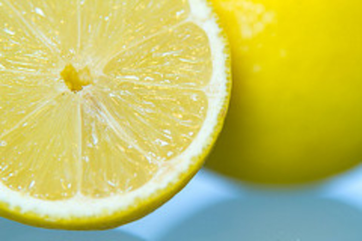 Can A Lemon Light Up A Light Bulb?