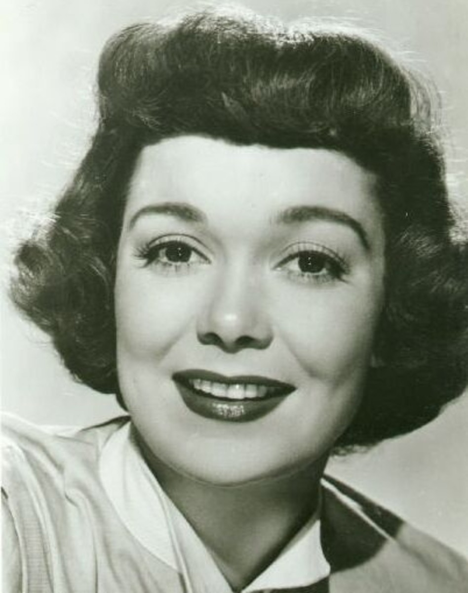 Jane..er..Reagan, I believe