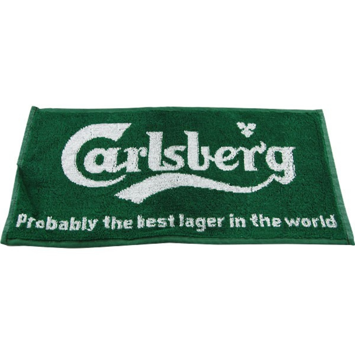 Carlsberg also brew traditional lower strength beers.