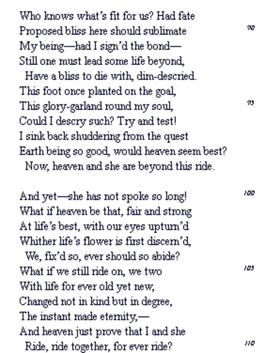 analysis-of-poem-the-last-ride-together-by-robert-browning