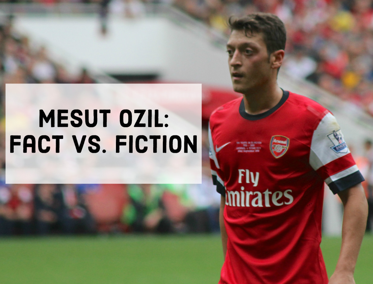 midfield muslim Muslim players to look out for in the premiere league, 2016-17 the muslim vibe october 15,  midfield mesut Özil:.
