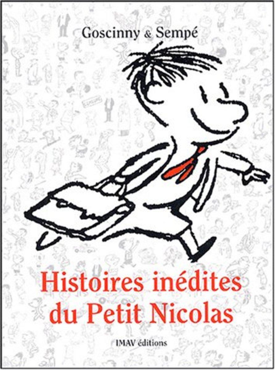 Le Petit Nicholas with Sempe