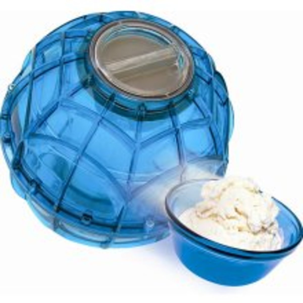 Play & Freeze 1-Pint Ice Cream Maker Ball