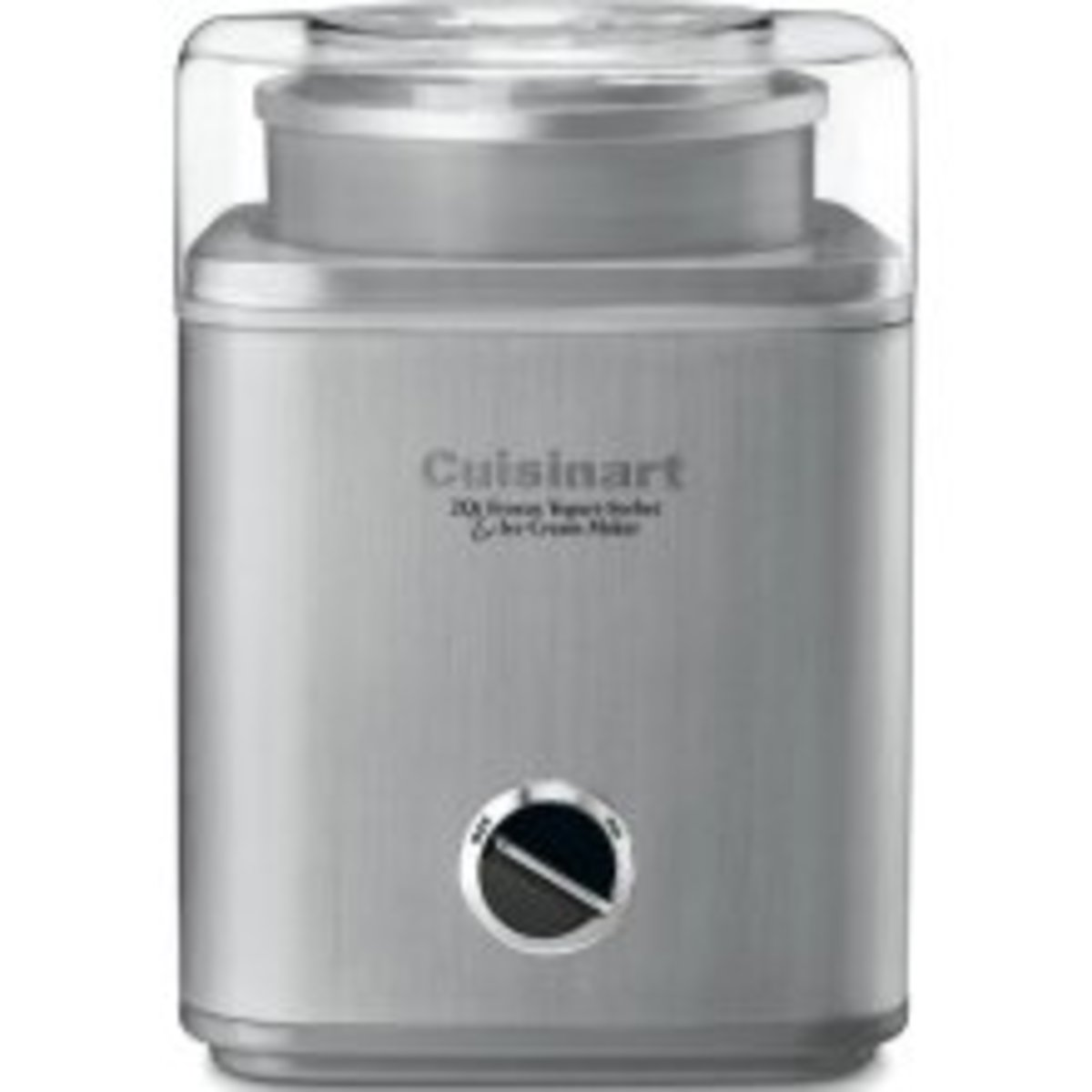 Cuisinart ICE-30BC Pure Indulgence Ice Cream Maker