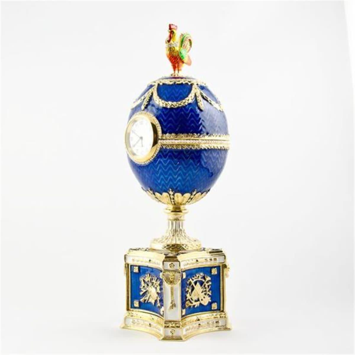 Kelch Chanticleer Egg (1904)